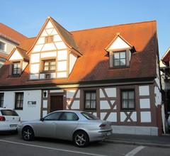Gästehaus Engelgasse 1