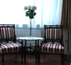 Villa Cecile 1
