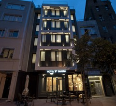 Hotel V Plus Taksim 1