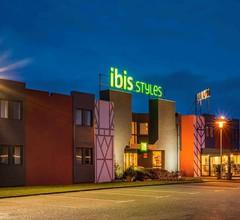 ibis Styles Rouen Val-de-Reuil 1