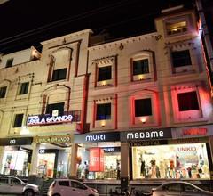 Leela Grande Hotel 2