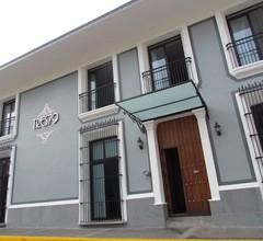 TRES79 Hotel Boutique Orizaba 1