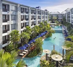 Courtyard By Marriott Bali Seminyak Resort 1