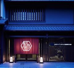 Mitsui Garden Hotel Kyoto Shinmachi Bettei 2