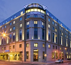 Novotel London Bridge 2