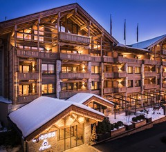 Cocoon - Alpine Boutique Lodge 1