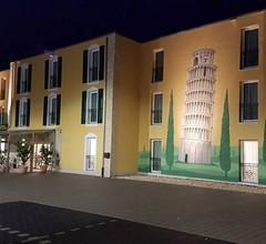 Hotel La Toscana Nähe Europapark 1