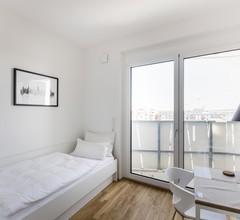 Myroom Service Apartments 1