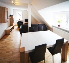 Ferienwohnung für 6 Personen (90 Quadratmeter) in Osterode 1