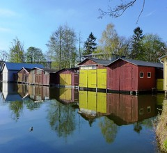 Ferienwohnung für 3 Personen (40 Quadratmeter) in Neubrandenburg 2