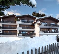 Casa Acletta Sutter, (Disentis / Mustér). 1016 Ferienwohnung mit Bad/WC für max. 4 Personen 1