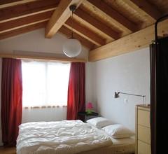 Haus Polishet Even, (Sedrun). 179.06 Ferienwohnung mit Bad/Dusche/WC für max. 5 Personen 1