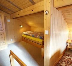 Ferienwohnung Fontauna: Rustikale Maisonette-Wohnung im Zentrum von Sedrun 1
