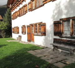 Casa Posta Berther-Roth, (Rueras/Sedrun). 663.01 Ferienwohnung mit Dusche/WC für max. 5 Personen 2