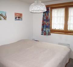 Casa Posta Berther-Roth, (Rueras/Sedrun). 663.01 Ferienwohnung mit Dusche/WC für max. 5 Personen 1