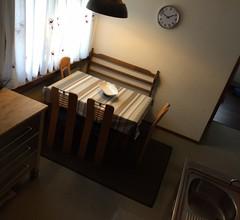 Casa Ucliva Cadloni, (Rueras/Sedrun). Ferienwohnung mit Bad/Dusche/WC, 75 m2 für max. 6 Personen 664.01 1