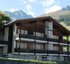 Casa Ucliva Cadloni, (Rueras/Sedrun). Ferienwohnung mit Bad/Dusche/WC, 75 m2 für max. 6 Personen 664.01 2