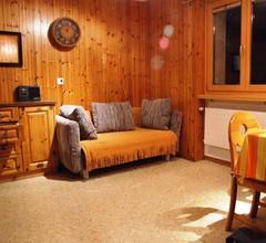 Tgèsa sil crest Hitz, (Rueras/Sedrun). Ferienwohnung mit Dusche/WC, 40 m2 für max. 4 Personen, 677.01 1