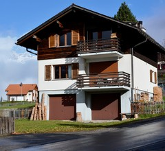 Casa Luis Pally, (Curaglia). Ferienwohnung mit Bad/Dusche/WC, 41 m2 für max. 4 Personen 5001B 2