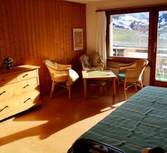 Casa Luis Pally, (Curaglia). Ferienwohnung mit Bad/Dusche/WC, 41 m2 für max. 4 Personen 5001B 1