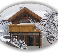 Niedrigenergie Haus Artho Holzbauweise 1