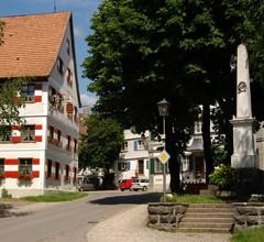 Ferienwohnung für 12 Personen (160 Quadratmeter) in Weiler-Simmerberg 2