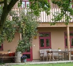 Landhof zur Meierei - auch Reitferien - DZA 2