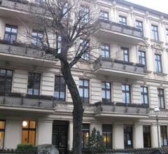 Ruhige Ferienwohnung - Berlin Mitte 2