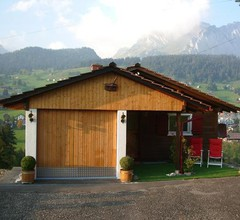 Chalet Bergblick 1