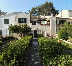 Ferienhaus Sa Marina direkt am Meer en Alcudia 1
