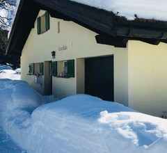 The Holiday Home Davos 1