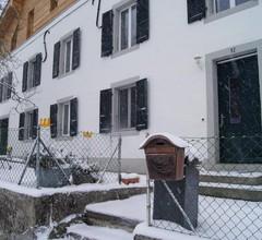 "Ferienhaus ""Ferme d' Alma"", Wohnung ""Classic"" 2"