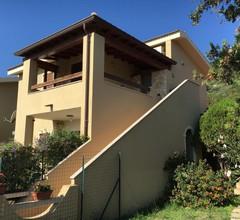 Drei-Zimmer-Wohnung mit Meerblick - Valle Oleandri 2