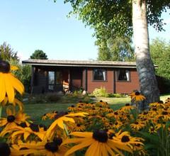 dieSeeSucht® - Lodge am Fjord 1