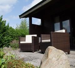 dieSeeSucht® - Lodge am Fjord 2