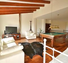 Villa im Fincastil mit tollem Panoramablick auf umliegende Landschaft für 8 Pers 1