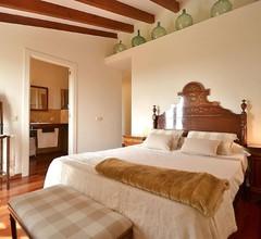 Villa im Fincastil mit tollem Panoramablick auf umliegende Landschaft für 8 Pers 2