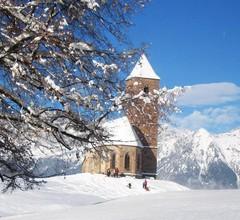 Schönes Chalet in Hafling/ Meran mit traumhaftem Fernblick auf die Südtiroler Berge 2