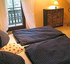 Ferienwohnung 40qm Blumenwiese - Haus Brigitte - Hintere Mühle 1