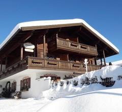 Alpenchalet Reit im Winkl 2