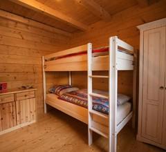 Pfenniggeiger-Hütte 2