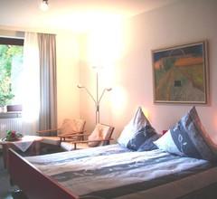 Behagliches Ferienzimmer 1