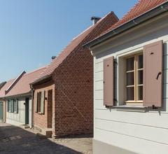 Ferienhäuser an der Stadtmauer 1