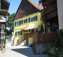Ferienwohnung mit Terrasse idyllisch gelegen in Sipplingen direkt am Bodensee 2