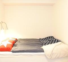 Attraktives Wohnen für Zwei nahe Visby 1