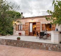 Villa Alcudiola 1