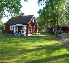 Schönes Ferienhaus in Uvanå, Värmland, Schweden (Erholung, Angeln, Jagen, Wandern) 2