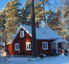Schönes Ferienhaus in Uvanå, Värmland, Schweden (Erholung, Angeln, Jagen, Wandern) 1