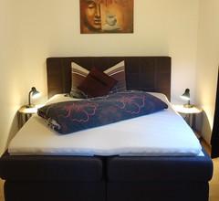 Ferienhaus La Trapla, (Samnaun-Compatsch). 5.5 Zimmer-Wohnung 2