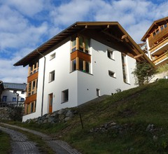 Ferienhaus La Trapla, (Samnaun-Compatsch). 5.5 Zimmer-Wohnung 1